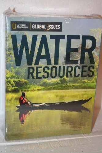 9781285349312: Global Issues Single Copy Set from National Geographic