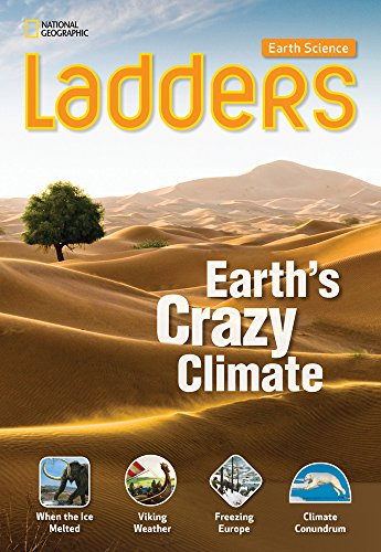 9781285359250: Ladders Science 5: Earth's Crazy Climate (below-level)