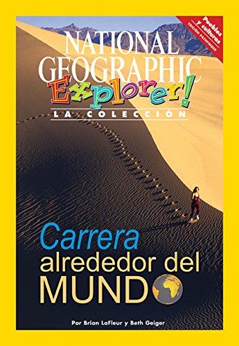 9781285412450: Explorer Books (Pathfinder Social Studies: People and Cultures): Carrera Alrededor del Mundo, Spanish