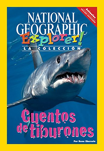 9781285412917: Explorer Books (Pathfinder Spanish Science: Animals): Cuentos de tiburones