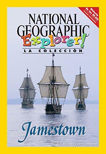 9781285413181: Explorer Books (Pathfinder Spanish Social Studies: U.S. History): Jamestown