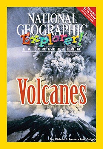 Volcanes: Ruane, Michael E./ Geiger, Beth