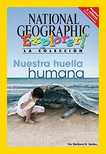 Explorer Books (Pathfinder Spanish Social Studies: People: National Geographic Learning