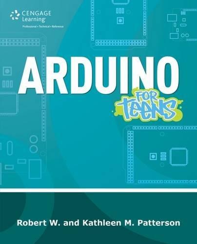 9781285420899: Arduino for Teens