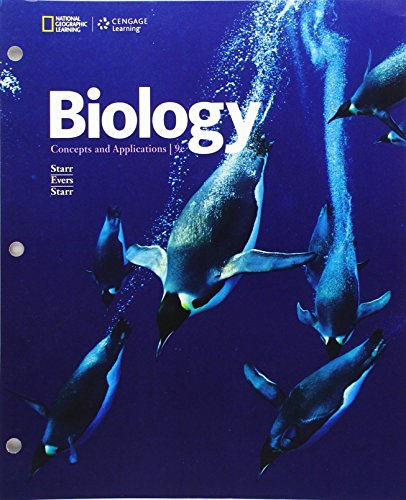 9781285427973: Biology: Concepts and Applications