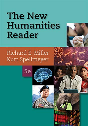 9781285428994: The New Humanities Reader