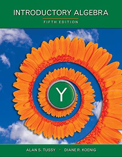 9781285429571: Introductory Algebra