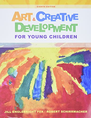 9781285432380: Art and Creative Development for Young Children
