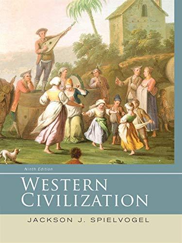9781285436401: Western Civilization