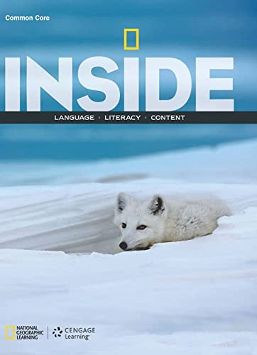 9781285437095: Inside 2014 A: Reading & Language Student Book
