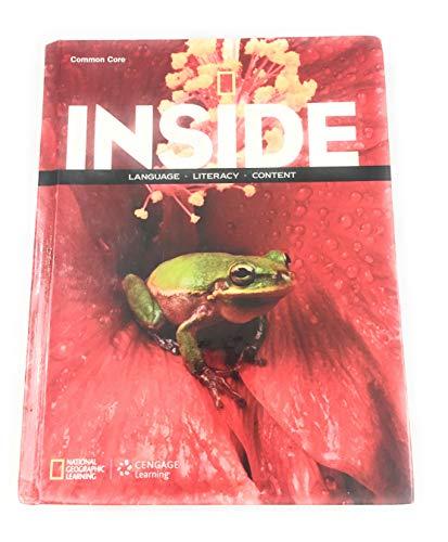 9781285437125: Inside - Reading, Writing & Language - Level C