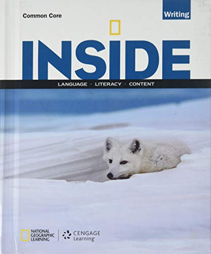 9781285437149: Inside 2014 A: Writing Student Book