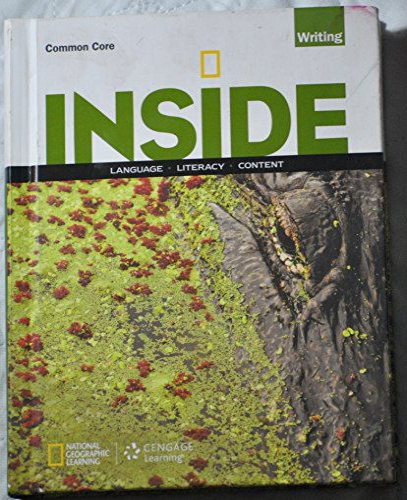 Inside-common Core: Bernabei, Gretchen