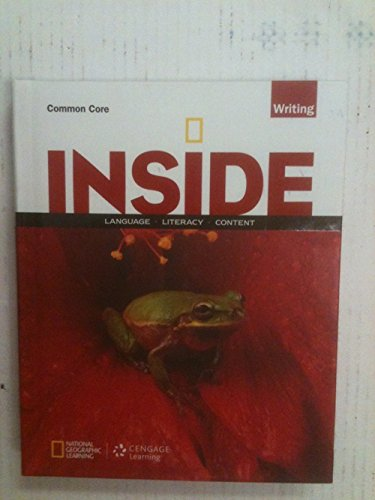 9781285437163: Inside 2014 C: Writing Student Book