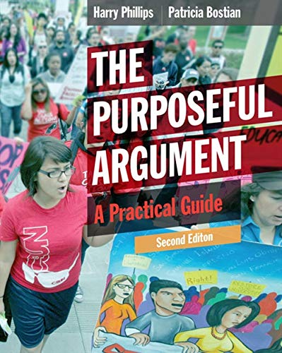 9781285438054: The Purposeful Argument: A Practical Guide