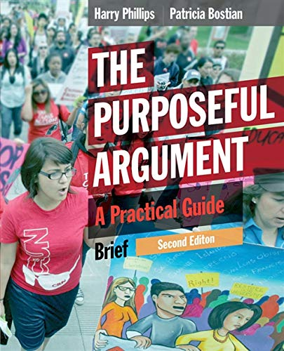 9781285438085: The Purposeful Argument: A Practical Guide, Brief Edition