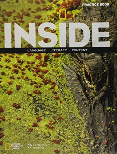 9781285438955: Inside 2014 B: Practice Book (Inside, Level B)