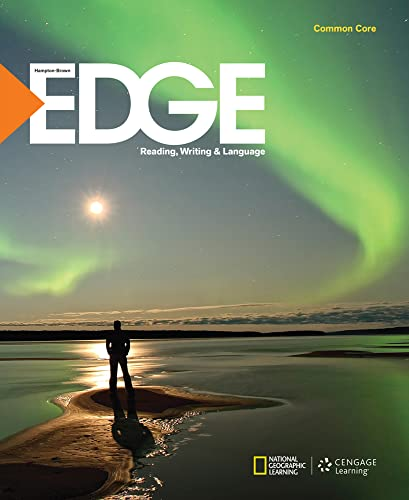 9781285439488: Edge 2014 A: Student Edition