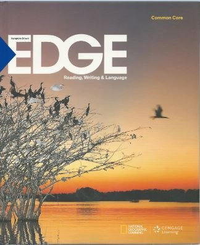 9781285439587: Edge 2014 B: Student Edition