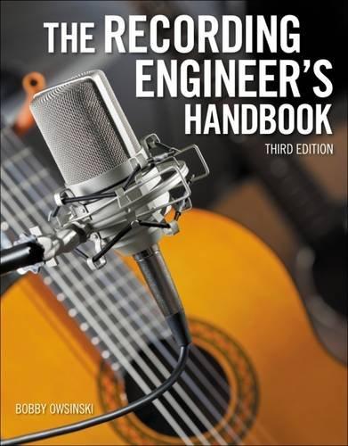 9781285442013: The Recording Engineer's Handbook