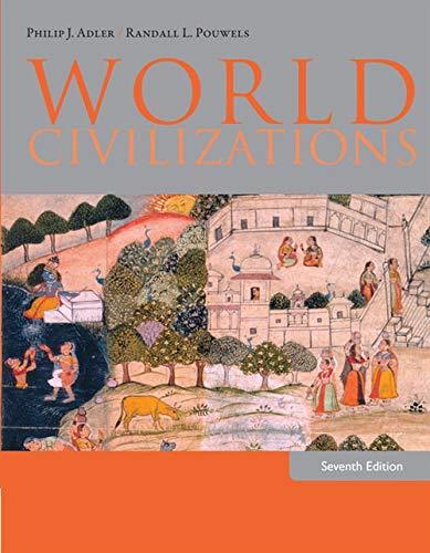 9781285442570: World Civilizations
