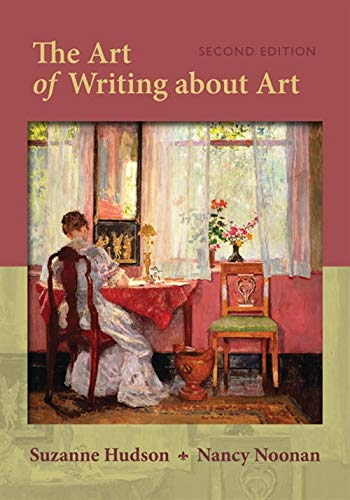 9781285442587: The Art of Writing About Art