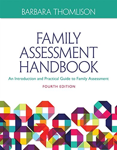 Family Assessment Handbook: Barbara Thomlison