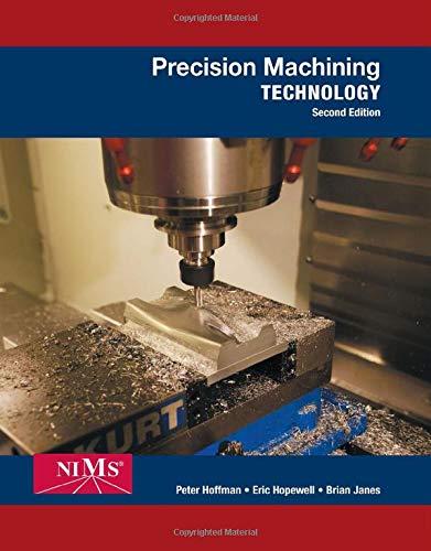 9781285444543: Precision Machining Technology (Mindtap Course List)
