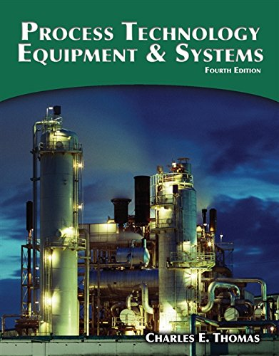 9781285444581: Process Technology Equipment and Systems