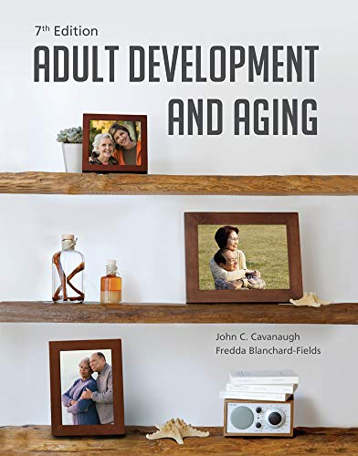 9781285444918: Adult Development and Aging