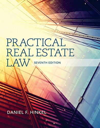 9781285448633: Practical Real Estate Law