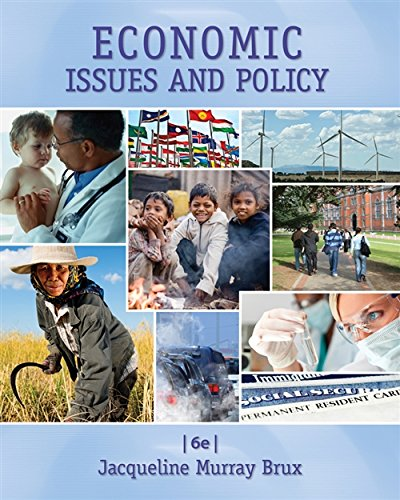 9781285448770: Economic Issues and Policy