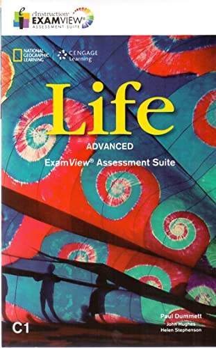 9781285451152: Life Advanced Examview 1st ed