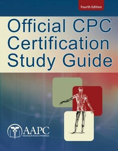 9781285451312: Official CPC Certification Study Guide
