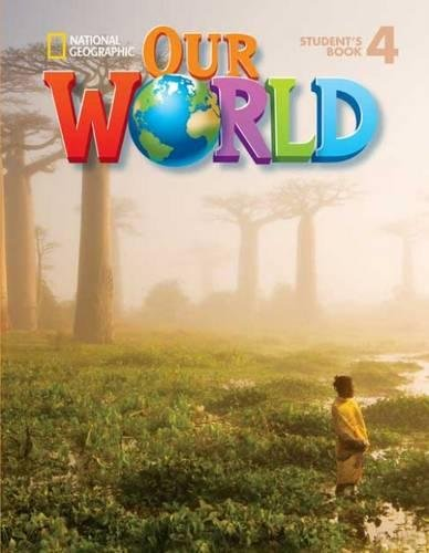 9781285455259: Our World 4 (Our World British English)