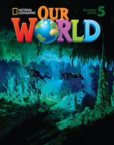 9781285455297: Our World Readers: Level 5 Story Time DVD