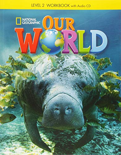 9781285455648: OUR WORLD BRE 2 EJERCICIOS+AUDIO CD