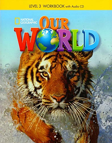9781285455693: Our World: 3