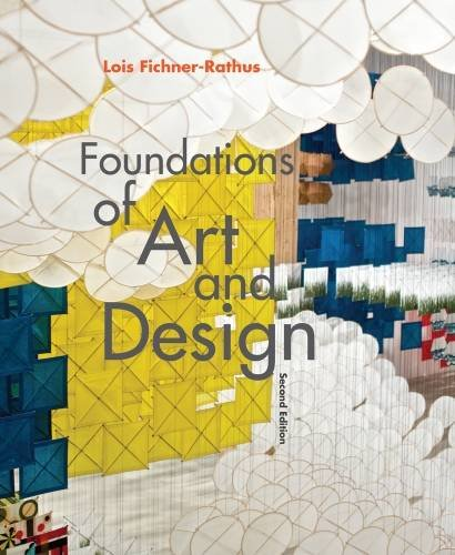 9781285456546: Foundations of Art and Design with Access Code