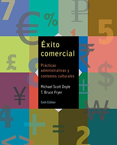 9781285462790: Éxito comercial (with Premium Web Site Printed Access Card) (World Languages)
