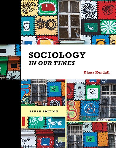 9781285462813: Sociology in Our Times