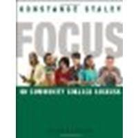 FOCUS ON COMMUNITY COLLEGE SUCCESS Jefferson Community & Technical College Edition 2nd Edition:...