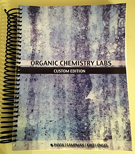 9781285561592: Organic Chemistry Labs