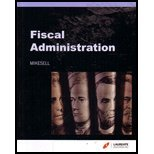 9781285566009: Fiscal Administration