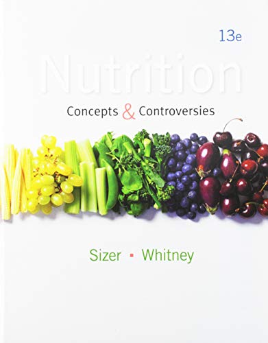 9781285583587: Bundle: Nutrition: Concepts and Controversies, 13th + Diet Analysis Plus 2-Semester Printed Access Card