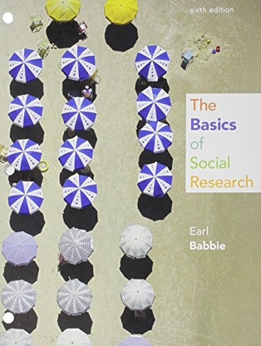 9781285584805: Bundle: The Basics of Social Research, 6th + Aplia Printed Access Card