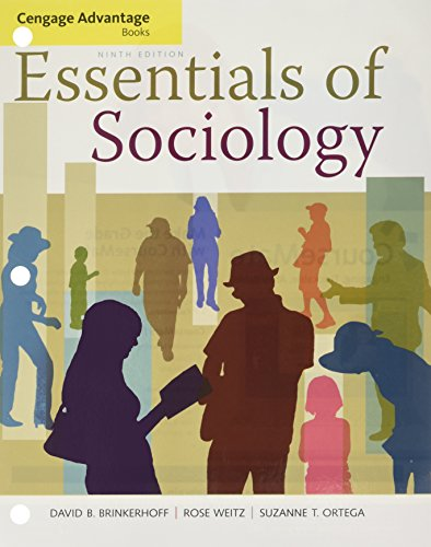 9781285584881: Bundle: Essentials of Sociology, Loose-leaf Version, 9th + CourseMate, 1 term (6 months) Printed Access Card
