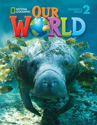 9781285606538: Our World: Workbook 2