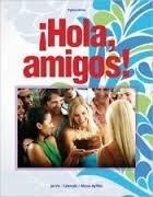 9781285619071: Hola, Amigos!