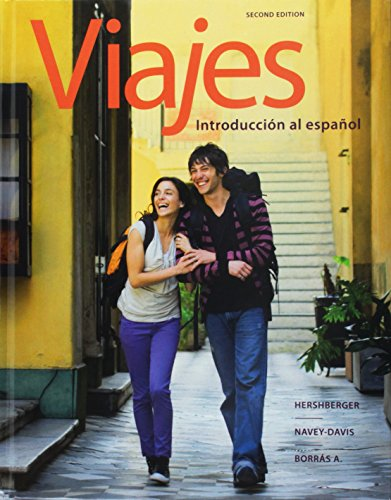 9781285729534: Bundle: Viajes: Introduccion al espanol, 2nd + SAM + iLrn™ Heinle Learning Center 24-Months Printed Access Card